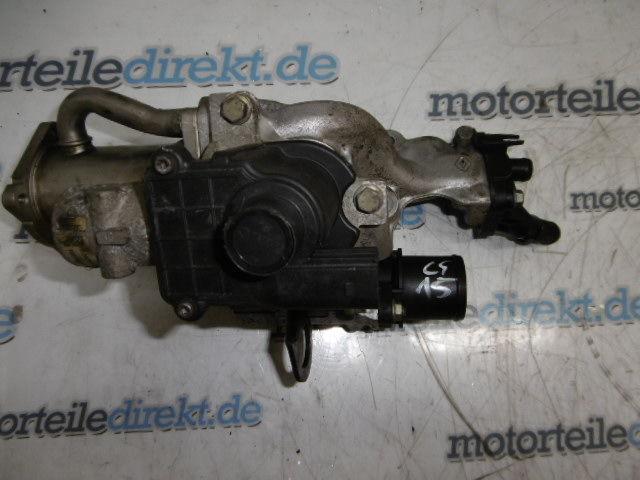 Abgaskühler Kühler für Nissan Renault Kubistar Clio Kangoo 1,5 dCi K9K714 8200545260
