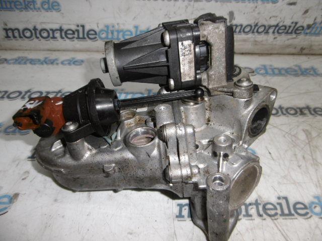 Abgaskühler Lancia Fiat Alfa Romeo Mito 500 Ypsilon 1,3 D 199B1000 55230929