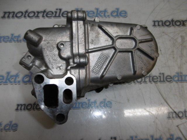 Abgaskühler Opel Corsa D Meriva B Astra J 1,3 CDTI A13 A13DTE 55230929
