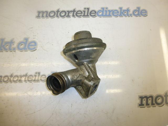 AGR-Ventil Citroen Peugeot 1007 206 207 307 C3 1,4 HDI 8HZ DV4TD 9646335680