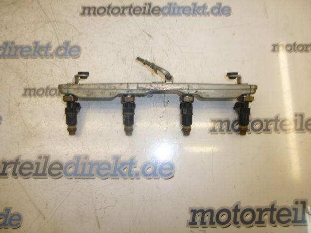 Einspritzleiste Honda CR-V III 2,0 i R20A2