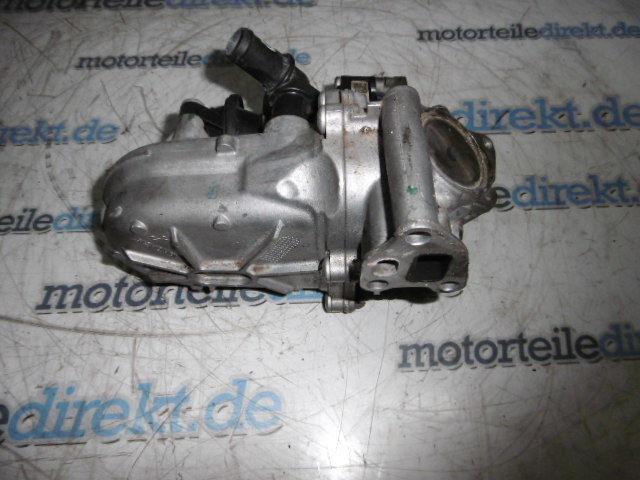 Abgaskühler Opel Corsa Astra J 1,3 CDTI A13DTE 55230929