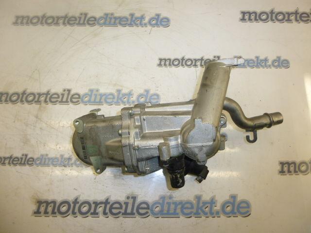 AGR-Ventil Citroen Peugeot Berlingo C3 308 1,6 HDI 9H06 9HP DV6DTED 9802194080