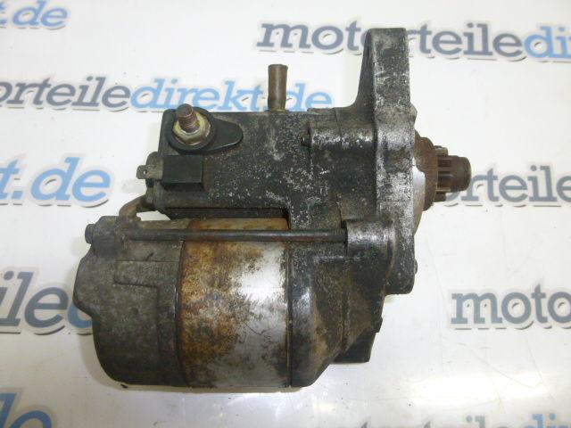 Motor de arranque Rover 25 RF 1,8 16V 18K4K 228000-7681