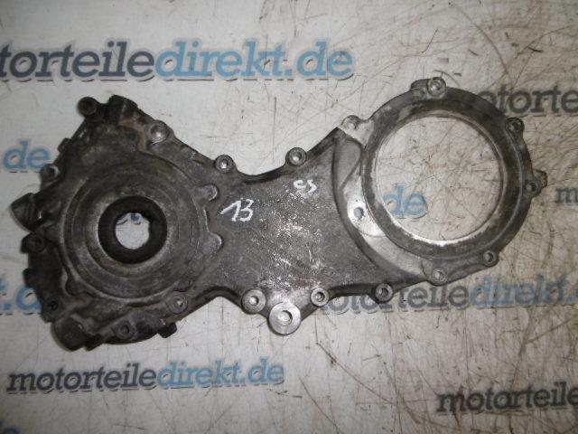 Ölpumpe Ford Mondeo IV BA7 1,8 TDCi QYBA XS4Q-6F008-BA DE43250