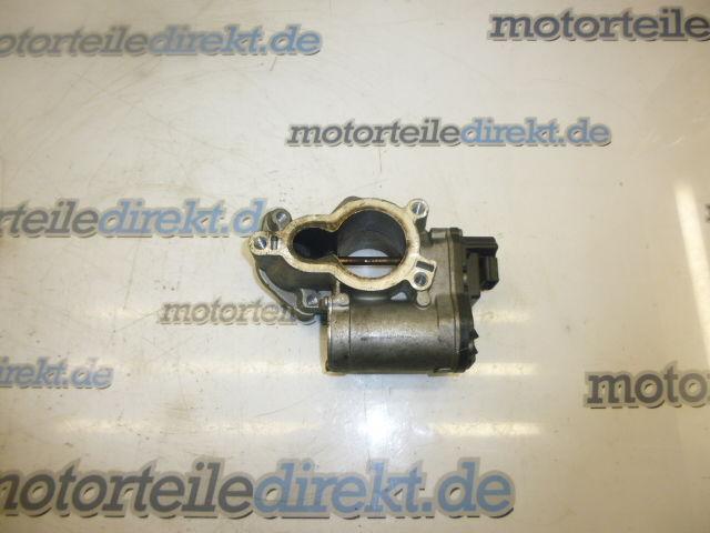 AGR-Ventil AGR Opel Renault Vivaro Trafic II 2,3 CDTI M9T670 8200796674 DE51860