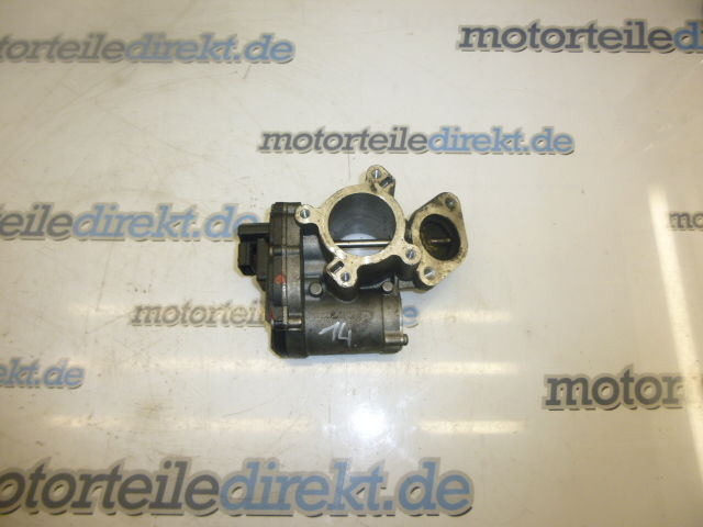 AGR-Ventil AGR Opel Renault Vivaro Trafic II 2,3 CDTI M9T670 8200796674 DE51862