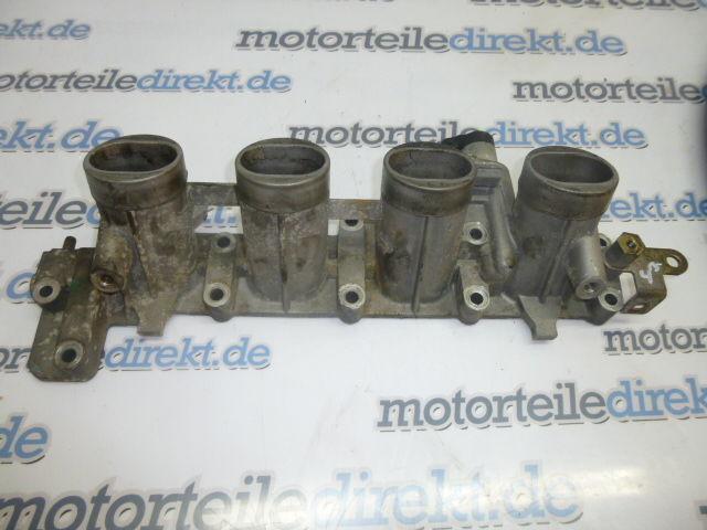 Ansaugbrücke Alfa Romeo 145 930 1,4 i.e. 16V T.S Benzin M659.14