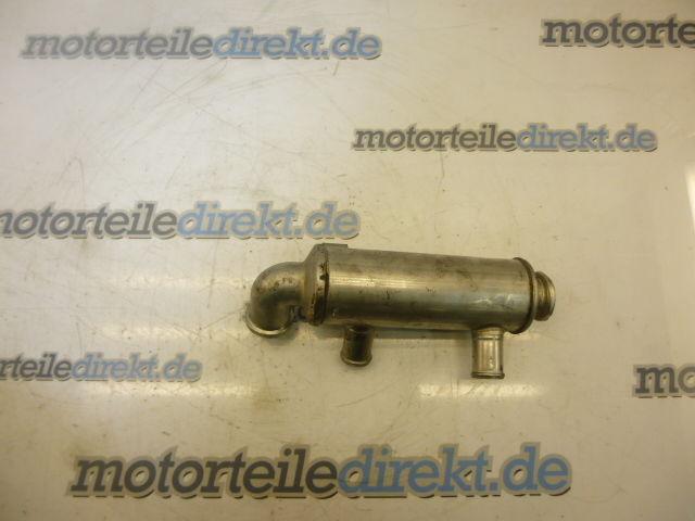 Abgaskühler AGR-Kühler Citroen Peugeot Nemo Bipper 1,4 HDi 8HS DV4TED 9651902380