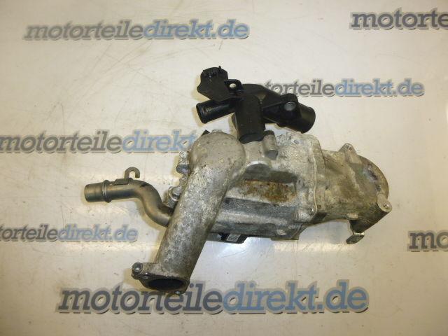 AGR-Ventil Citroen Peugeot DS4 308 Partner 1,6 HDI 9H06 9HP DV6DTED 9802194080