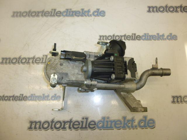 AGR-Ventil Ford Fiesta 1,6 TDCi Diesel 55 KW UBJA 9671187780