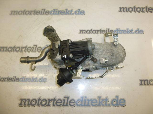 AGR-Ventil Ford Fiesta 1,6 TDCi Diesel 75 PS UBJA 9671187780