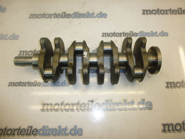 Crankshaft Mercedes Benz S203 W203 CL203 CLC C180 1,8 271.946 EN52111
