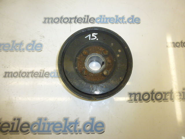 Riemenscheibe Scheibe Opel Astra Combo Corsa Meriva 1,7 CDTi Z17DTH Z17