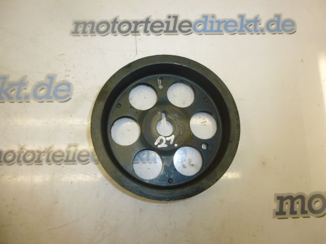 Zahnrad Zahn Rad Opel Astra Combo Corsa Meriva 1,7 CDTi Z17DTH Z17