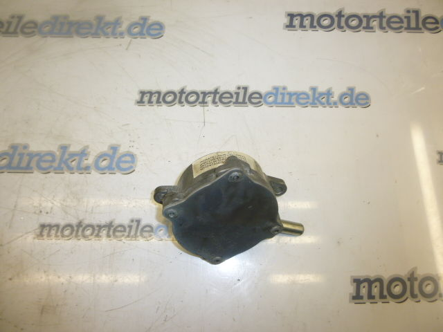 Unterdruckpumpe Mercedes C Klasse S204 W204 C200 2,2 CDI 646.811 A6462300365