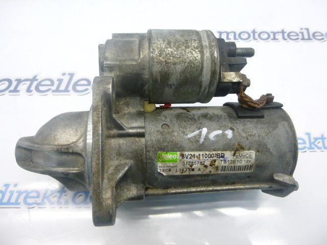 Motor de arranque Volvo C30 S40 II MS V50 MW 1,6 B4164S3 8V21-11000-BD