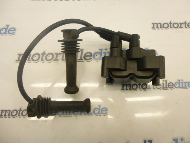 Ignition Coil Volvo C30 S40 II MS V50 MW 1,6 B4164S3 4M5G-12029-ZB