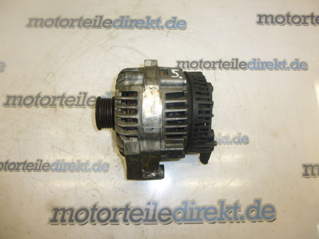 Alternatoreeee BMW E36 E34 525 325 2,5 M51D25 986039431 IT52363