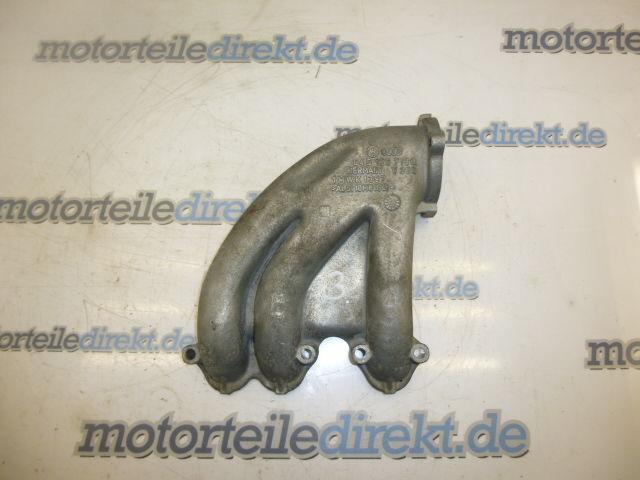 Ansaugbrücke Seat Skoda VW Ibiza V Fabia Polo 9N 1,4 TDI Diesel BMS 045129713Q