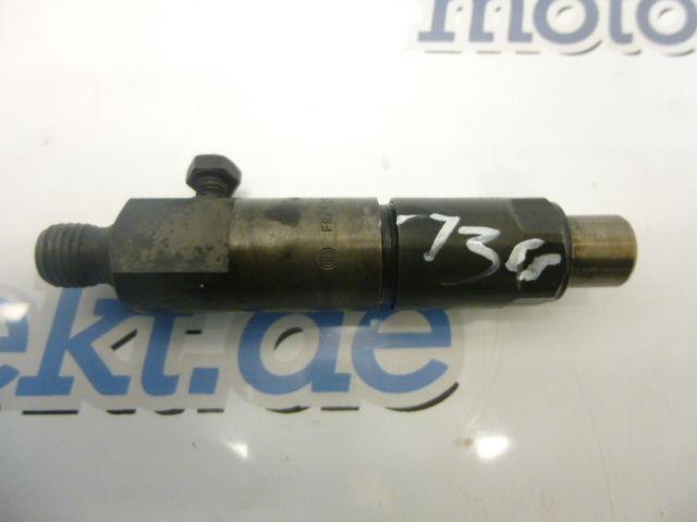Injektor Einspritzdüse Opel Movano J9 F9 H9 U9 2,5 D Diesel S8U722