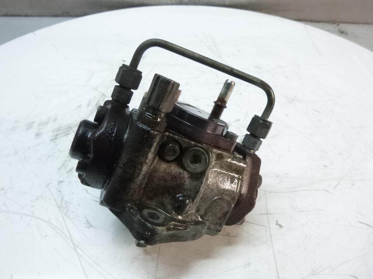 Hochdruckpumpe Ford Transit 2,2 TDCi Diesel P8FA 6C1Q-9B395-AB DE311562