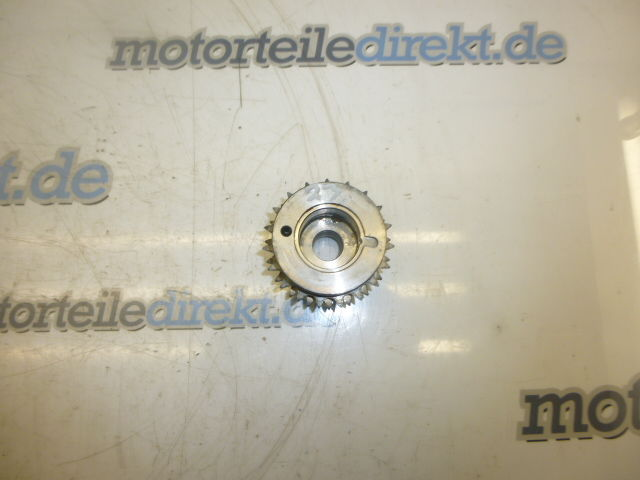Kurbelwellenrad Ford C-Max DM2 Focus II DA 1,8 TDCi KKDA 1540611DM46-1656