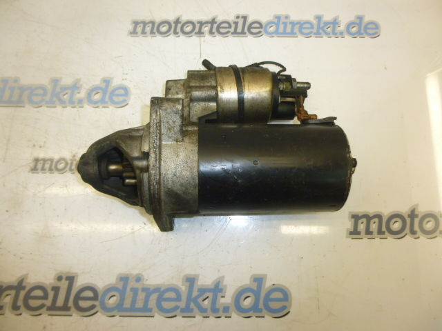 Anlasser BMW E46 318Ci 318i 2,0 Benzin N42B20 N42B20A 7505979