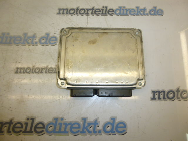 Control unit Bentley Continental Coupe 6,0 W12 BEB 3W0612597
