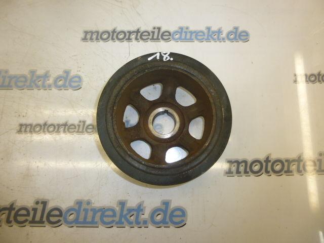 Riemenscheibe Mercedes Benz M-Klasse W163 ML 350 3,7 112.970