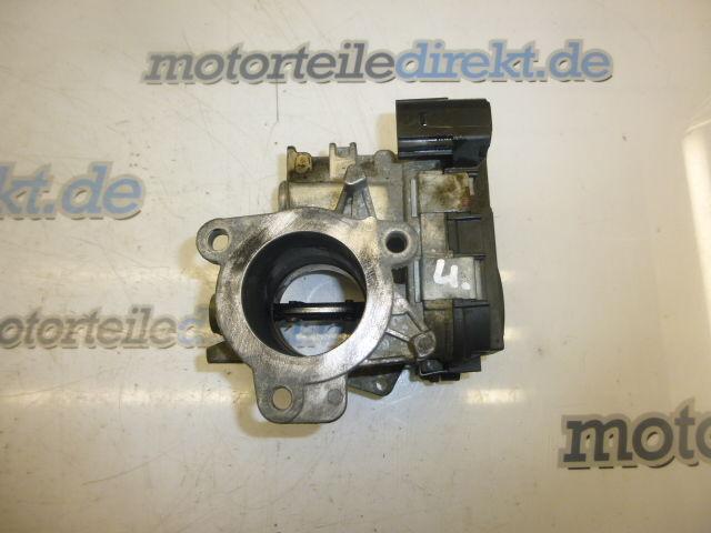 Drosselklappe Lancia Fiat Alfa Romeo 500 Punto 1,3 Diesel 199B1000 55213019