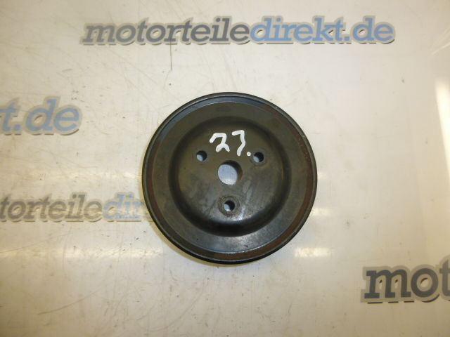 Riemenscheibe Opel Astra H GTC Combo Corsa C Meriva 1,7 CDTI Z17DTH