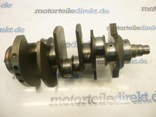 Kurbelwelle Rover 45 RT 75 RJ 2,0 Benzin V6 110 KW 20K4F 20K DE60878
