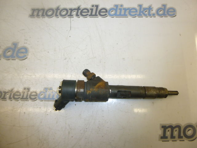 Injector Injector Renault Scenic Grand Megane 1.9 dCi F9Q872 82778396