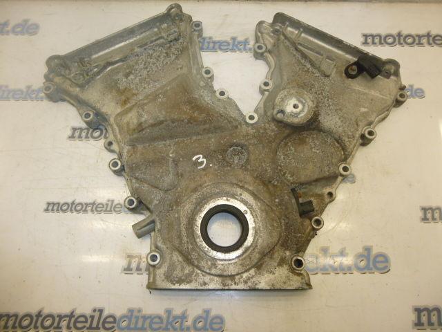 Stirndeckel Ford Mondeo 3 III 2,5 V6 24V LCBD 1S7E-6D080-AB