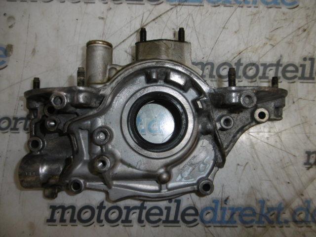Ölpumpe Honda Civic 7 VII 1,4 i iS Benzin D14Z6