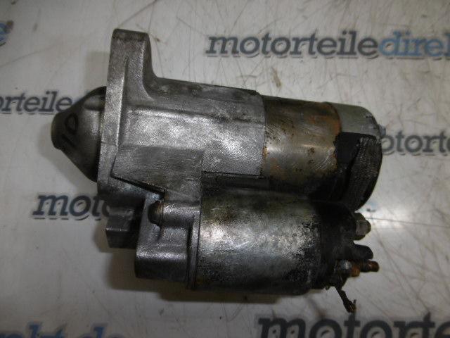 Motor de arranque Renault Grand Scenic II 1,5 dCi K9KP732