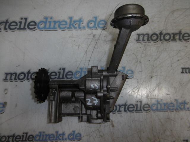 Ölpumpe Renault Grand Scenic II 1,5 dCi K9KP732 8200307174
