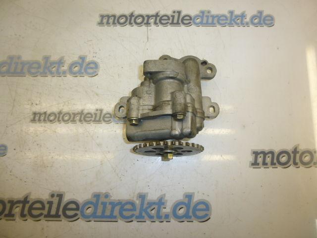 Ölpumpe Ford Mondeo 2,0 TDCi D6BA 1S7Q6600