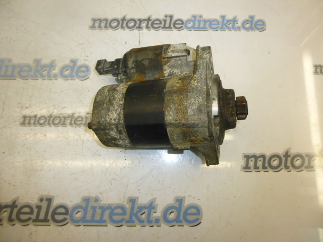 Motor de arranque VW Seat Leon Toledo Bora Golf Lupo Polo 1,4 Benzin AHW 020911023S