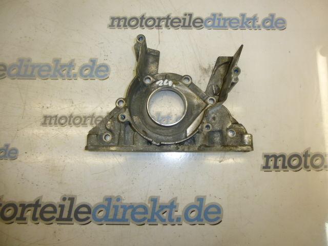 Stirndeckel Skoda VW Octavia Bora Golf IV Beetle 2,0 Benzin AZJ 06B103153A
