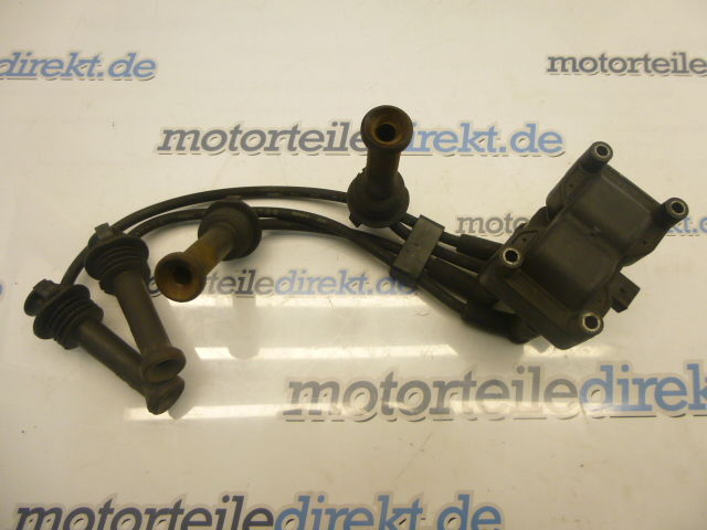 Ignition Coil Ford Mazda 2 DY 1,25 16V FUJA 4M5G-12029-ZA EN61084