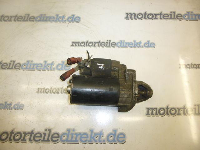Motor de arranque BMW 3er E46 330i 3,0 Ci M54 M54B30 306S3 7515391