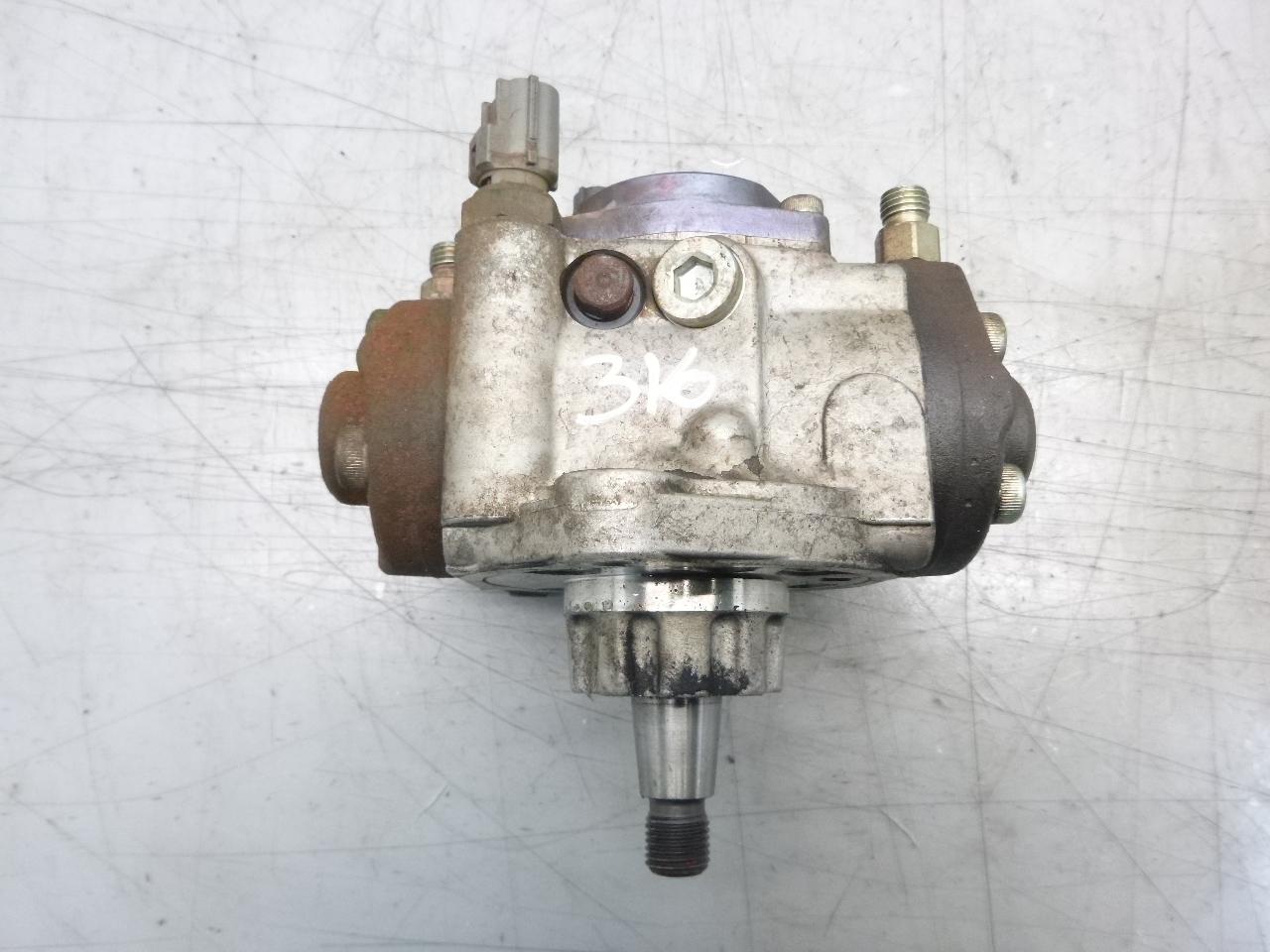 Hochdruckpumpe Mitsubishi 2,5 D 4D56 Diesel HP 294000-1372