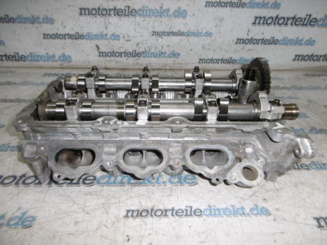 Zylinderkopf links Jaguar S-Type CCX 3,0 V6 FC