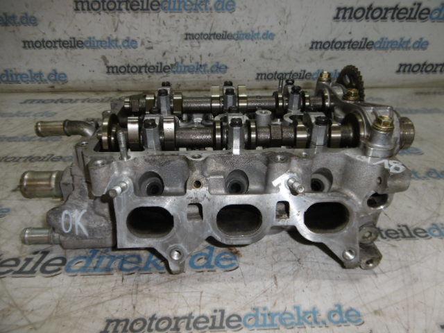 Zylinderkopf Citroen Peugeot Toyota 107 Yaris 1,0 Benzin CFA 384F 1KR-FE