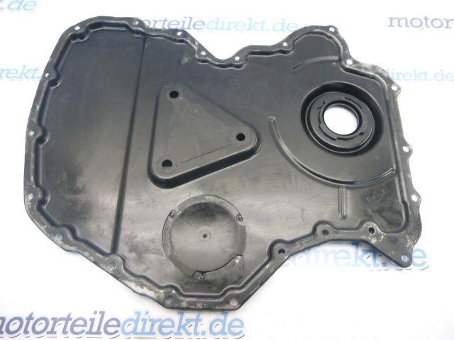Stirndeckel Ford Mondeo III 3 B5 2,0 TDCi N7BA 3S7Q-9019-AA