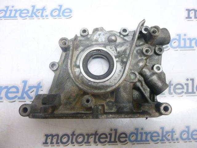 Ölpumpe Ford Focus DAW 1,6 Benzin FYDB 98MM-6604-AD