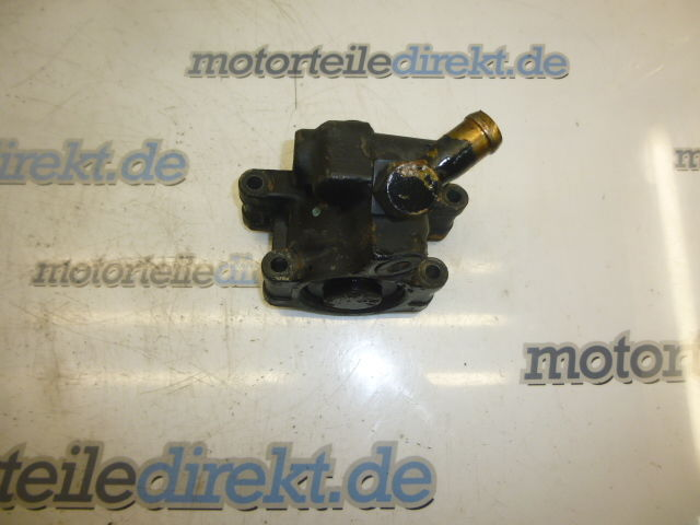 Power steering pump Ford Transit 2,4 Diesel 90 PS 66 KW D2FA