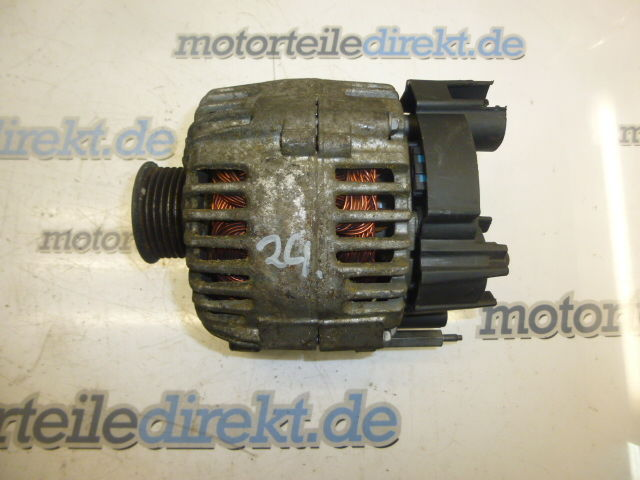 Alternatoreeee Skoda VW Passat Touran 1,6 FSI BLF 03C903023B